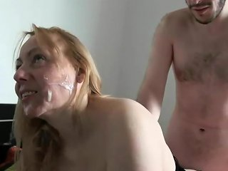 Carole French Cougar Vide Couille
