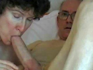 Mature Couple Grandpa Big Fat Cock Porn E8 Xhamster
